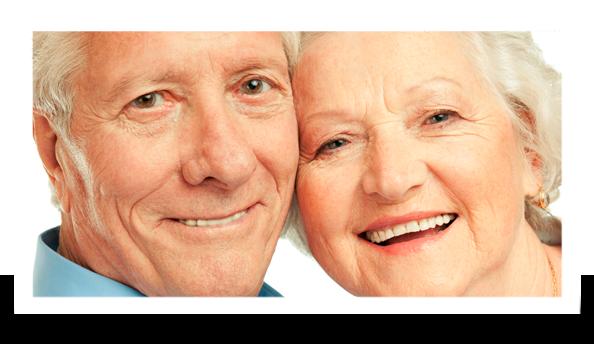 dentures-on-elders